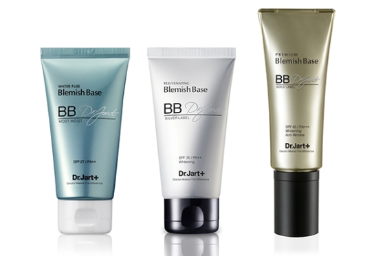 DR.JART_BB-Cream_trio